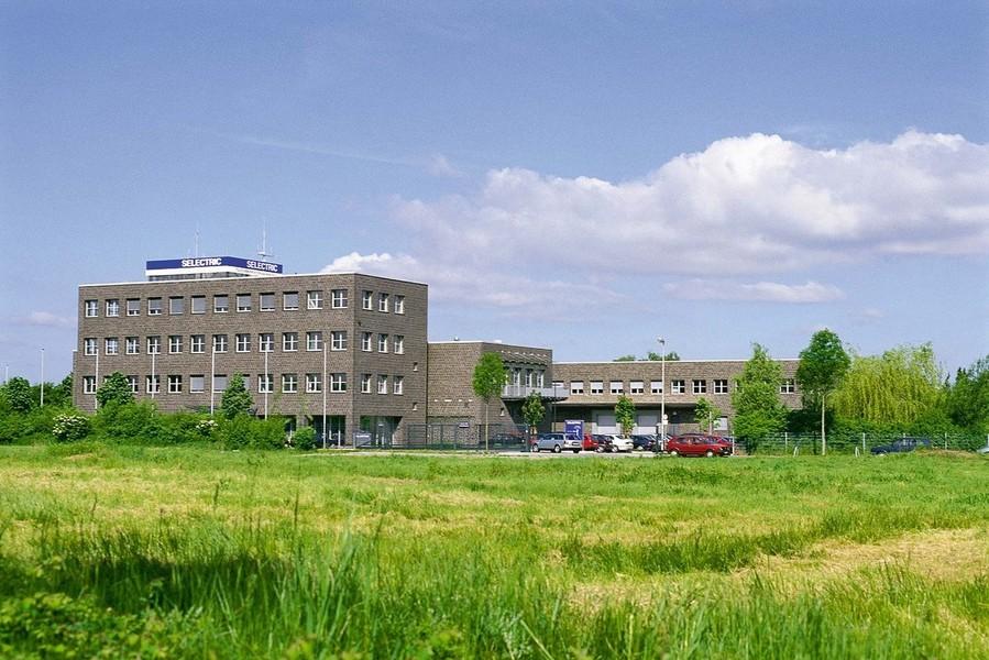 Architekten L Beck gellenbeck architekten industrie